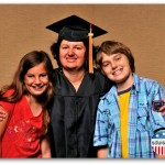 Graduate with Family2