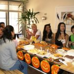 Halloween at SDUIS 2006