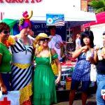 SDUIS at Brazil Day Fair